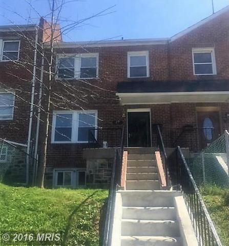 27 Bernice Ave, Baltimore, MD