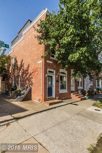 1535 Beason St, Baltimore, MD