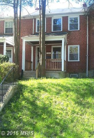 1337 Glenwood Ave, Baltimore, MD