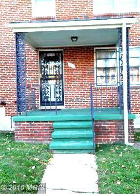 208 Denison St, Baltimore, MD