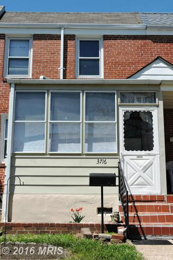 3716 Greenvale Rd, Baltimore, MD