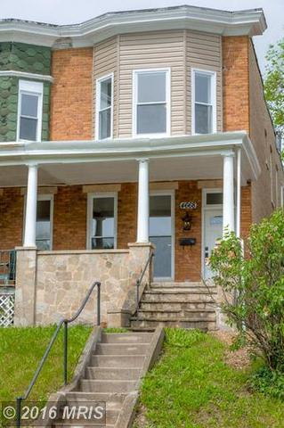 4668 Kernwood Ave, Baltimore, MD