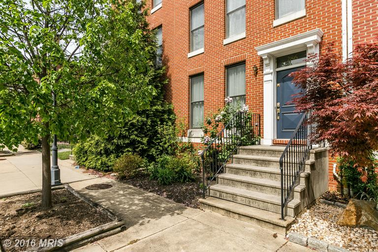 286 Robert St, Baltimore, MD