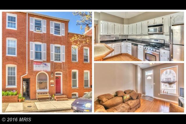 1508 Riverside Ave, Baltimore MD 21230