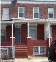 2502 Lauretta Ave, Baltimore MD 21223