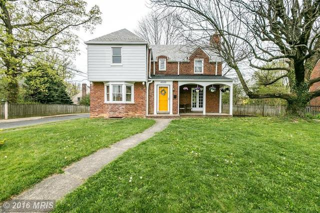 4500 Eastway, Baltimore, MD