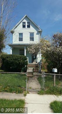 5603 Birchwood Ave, Baltimore, MD