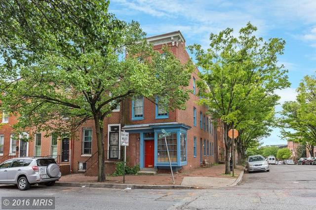833 Lombard St, Baltimore MD 21201
