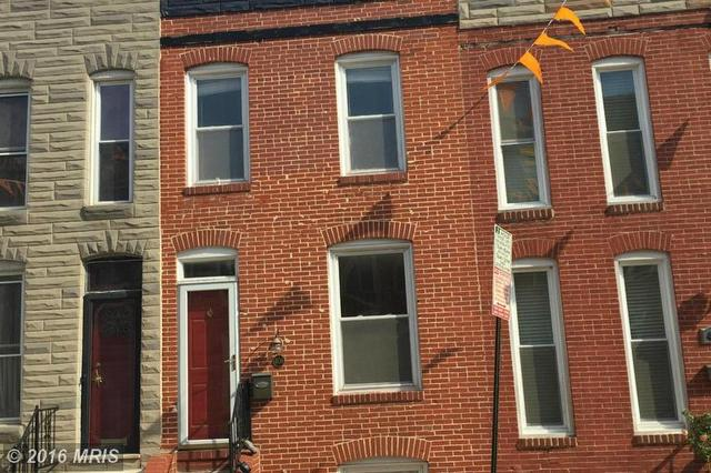 406 Clement St, Baltimore MD 21230