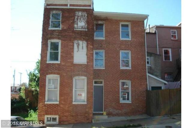 104 Parkin St, Baltimore MD 21201