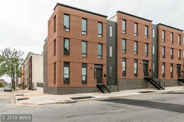1529 Preston St, Baltimore MD 21213