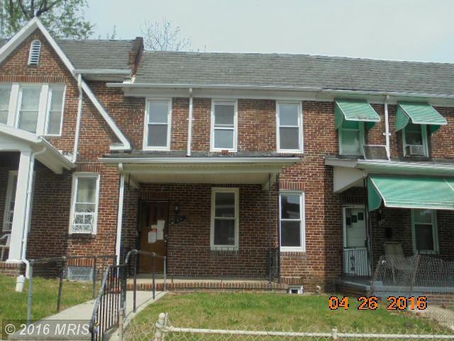 106 Morley St, Baltimore MD 21229