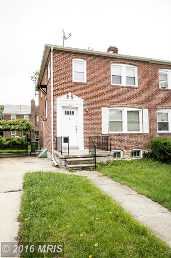 2900 Clearview Ave, Parkville, MD