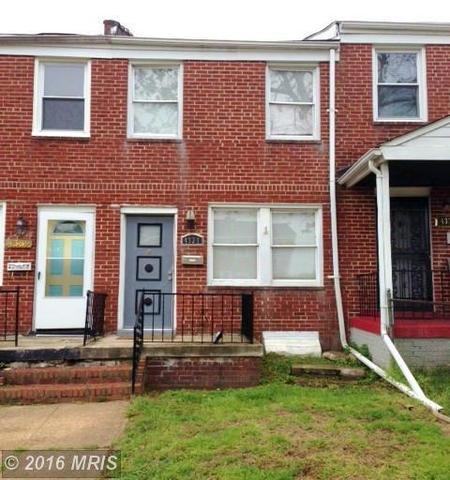 4337 Nicholas Ave, Baltimore, MD