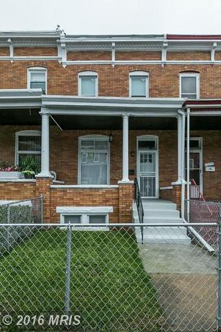 1609 30th St, Baltimore, MD