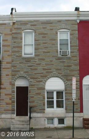 2311 Preston St, Baltimore, MD