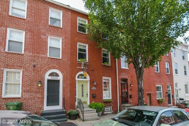 Loans near  Pratt St E, Baltimore MD