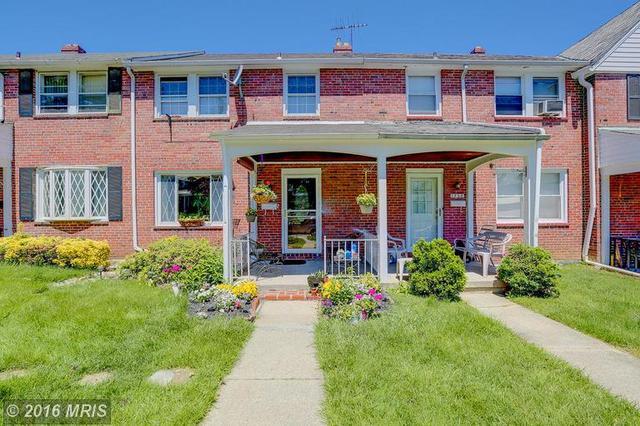 Loans near  Crofton Rd, Baltimore MD
