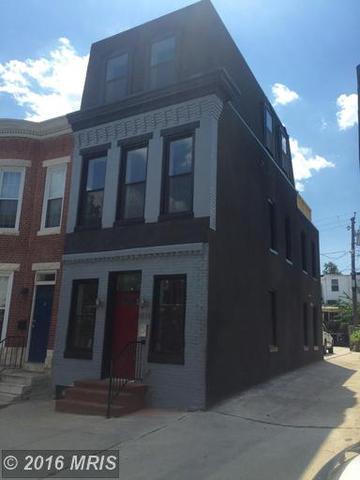 1814 Belt St Baltimore, MD 21230