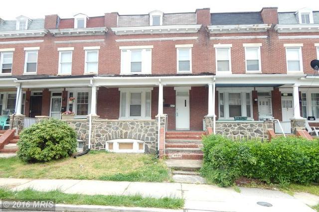 309 Gwynn Ave, Baltimore, MD
