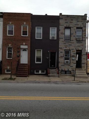 1459 Washington Blvd, Baltimore, MD