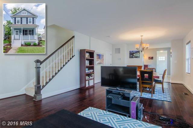 3214 White Ave, Baltimore, MD