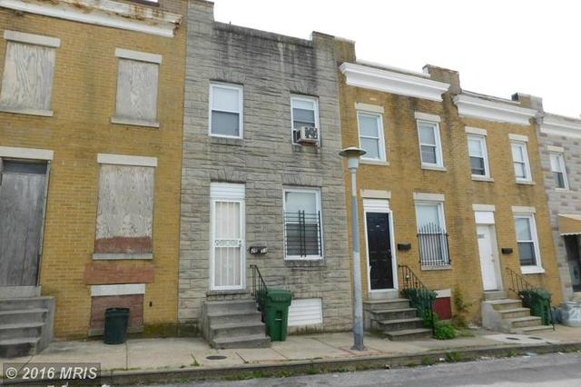 2653 Dulany St, Baltimore MD 21223