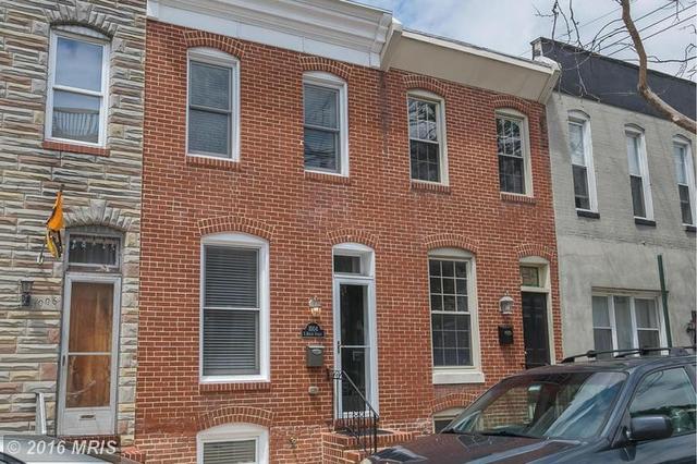Loans near  Baylis St, Baltimore MD