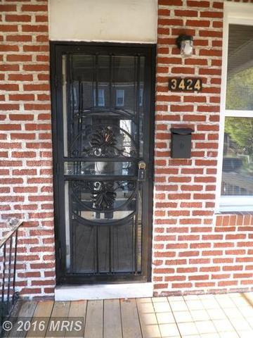 3424 Elmley Ave, Baltimore, MD