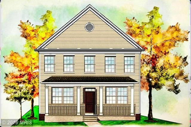 Loans near  Scarlet Oak Ln, Baltimore MD