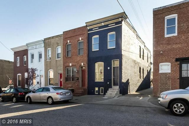 1 Clinton St, Baltimore, MD