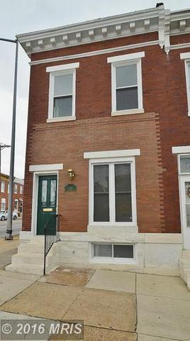 229 Linwood Ave, Baltimore, MD