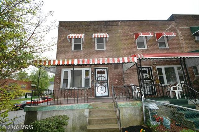 639 Willow Ave, Baltimore, MD