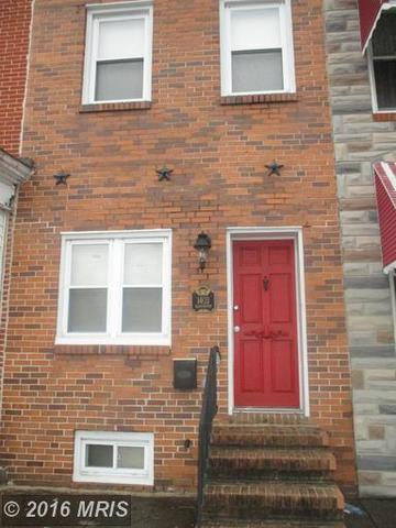 1403 Washington Blvd Baltimore, MD 21230