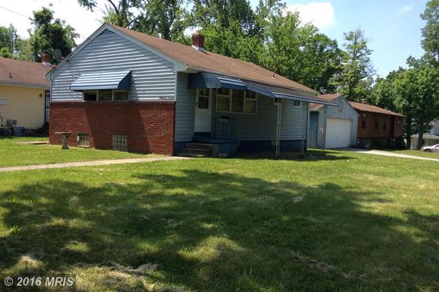 Loans near  Brighton Ave, Baltimore MD