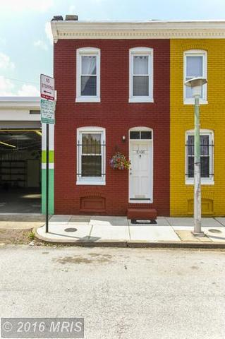 3106 Brentwood Ave, Baltimore, MD