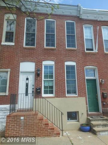 1825 Covington St Baltimore, MD 21230