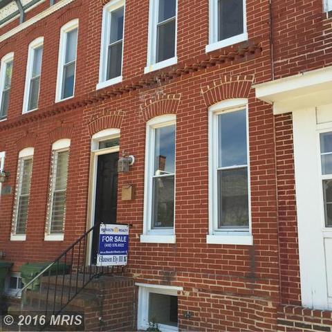 Loans near  Washington Blvd, Baltimore MD