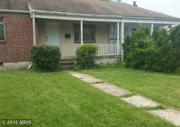 Loans near  Glenarm Ave, Baltimore MD