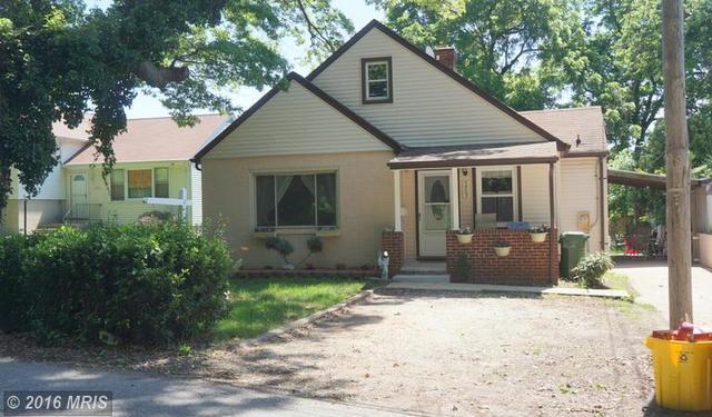 Loans near  Fairwood Ave, Baltimore MD