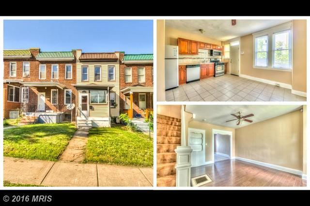 Loans near  Maisel St, Baltimore MD