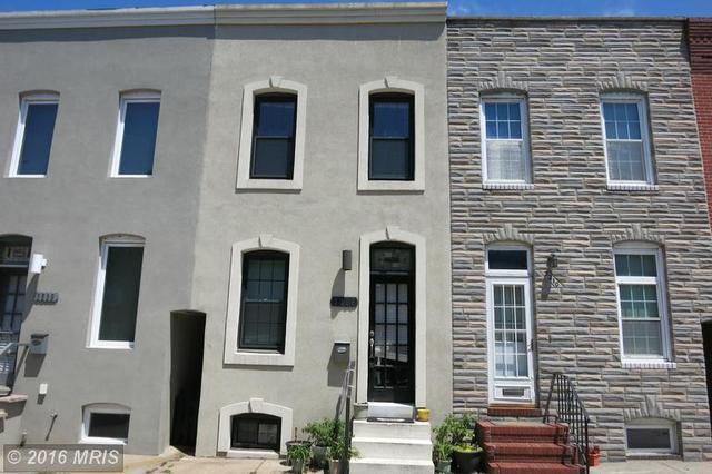 Loans near  Elliott St, Baltimore MD