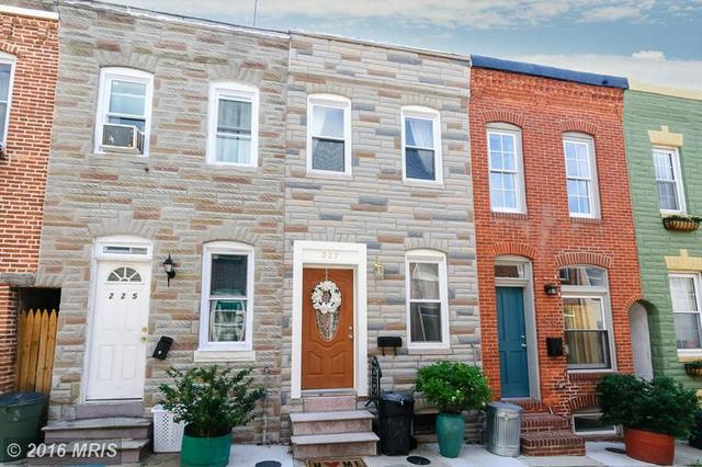 Loans near  Madeira St, Baltimore MD