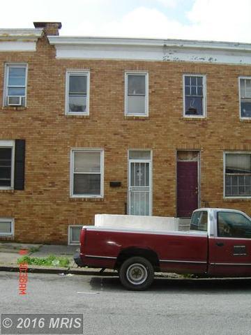 Loans near  Mura St, Baltimore MD