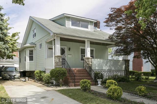 Loans near  Edgewood Rd, Baltimore MD