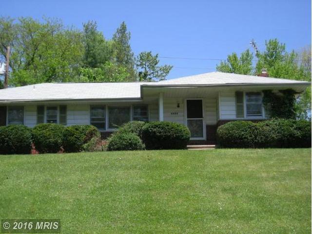 Loans near  Green Meadow Pkwy, Baltimore MD