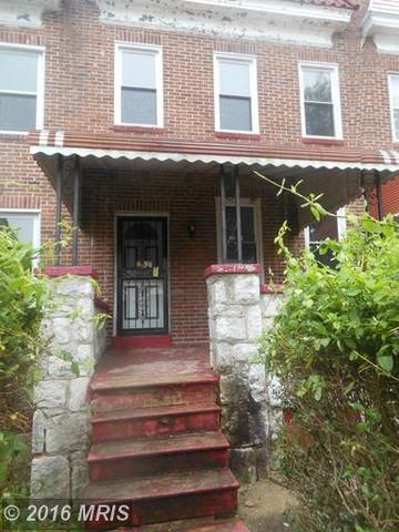 4155 Fairview Ave Baltimore, MD 21216