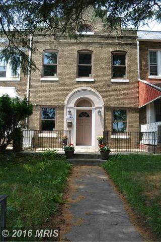 Loans near  Mount Royal Ter, Baltimore MD