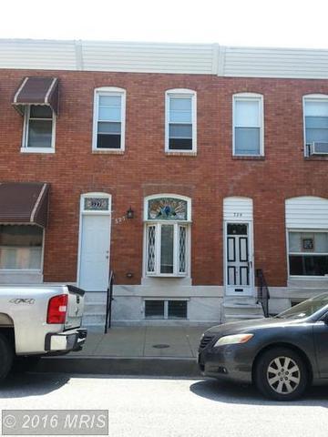 Loans near  S Robinson St, Baltimore MD