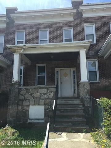 3611 Edmondson Ave Baltimore, MD 21229